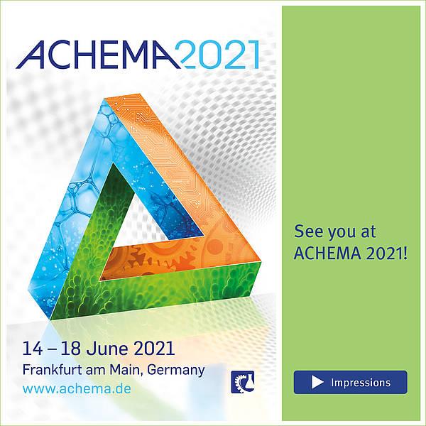 Achema 2021 (on-line)